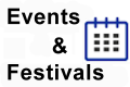 Port Welshpool Events and Festivals Directory